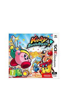 nintendo-kirby-battle-royale-3ds