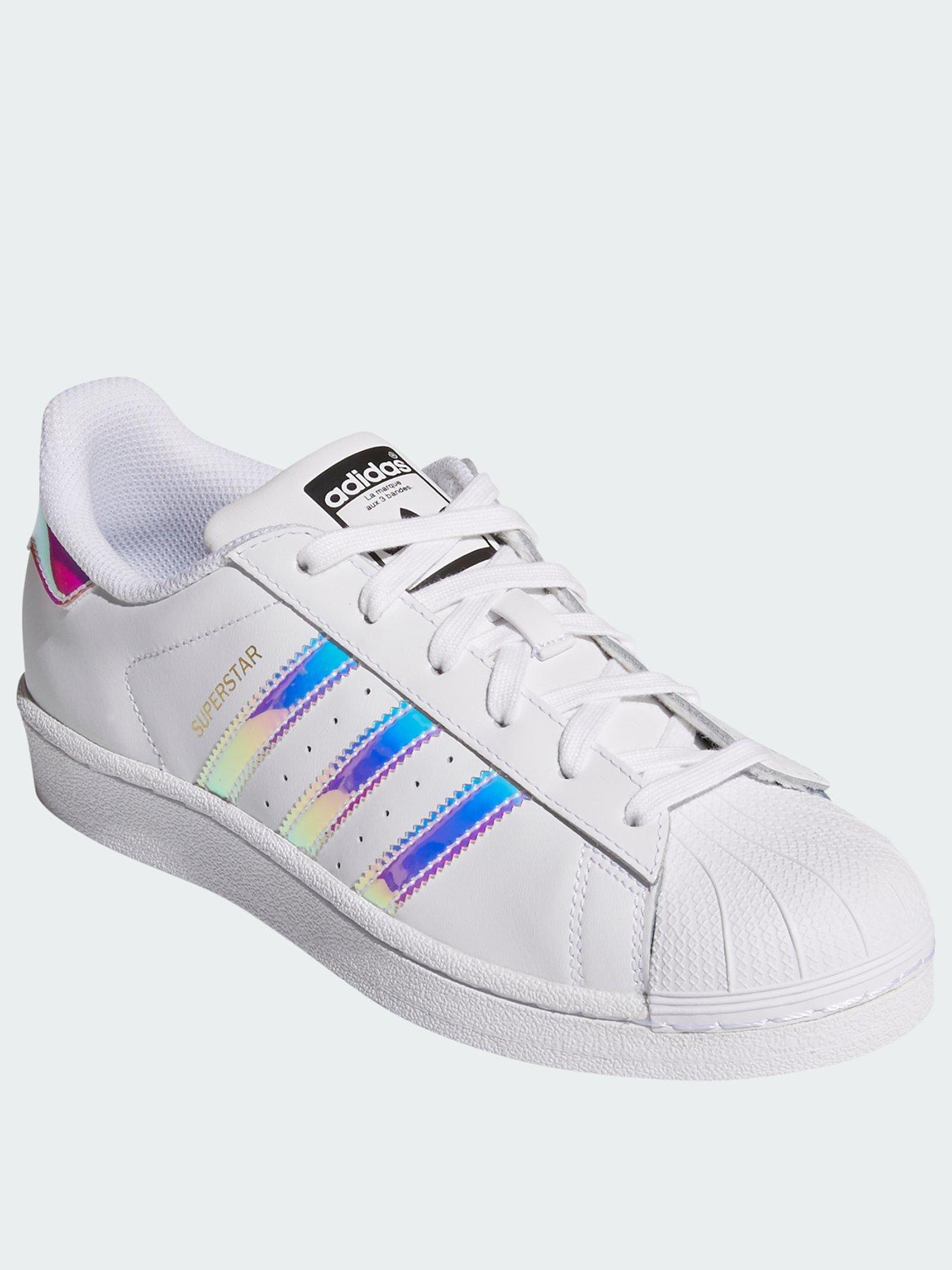 ladies adidas trainers size 3