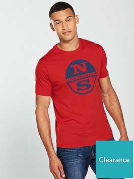 north-sails-bollo-logo-t-shirt