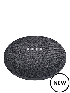 google-mini-home-smart-speaker-charcoal