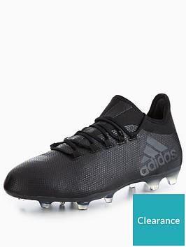 4e91901d21f adidas X 17.2 Firm Ground Football Boots