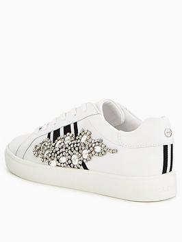 Free Shipping Largest Supplier Sale Visit New Glitter Carvela Trainer Np Lustre Sale Online Store Discount Pre Order Low Price Sale Online hHHrNx5FhV