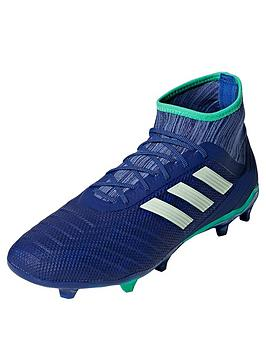 Firm Ground Predator Football 18 adidas Boots 2 With Credit Card Cheap Online AMVv9Ch