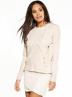 river-island-crossover-jumper--oatmeal