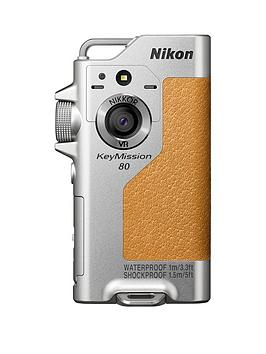 nikon-keymission-80-wearable-action-camera-silvernbsp
