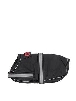 petface-super-soft-waterproof-dog-coat-black-35-x-42cm