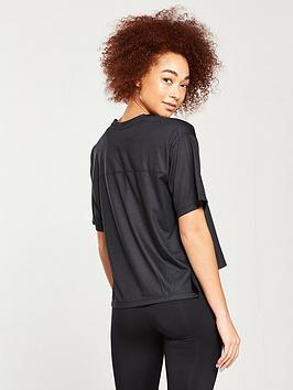 Breathe Sleeve T Nike nbsp Training Short Shirt Buy Cheap Enjoy Free Shipping Order Outlet Discount Sale GuoWvvFv