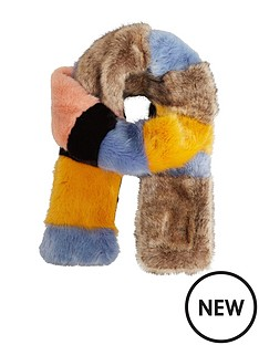 mango-stasia-multi-colour-scarf