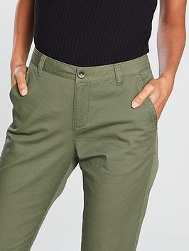 Chino Khaki  Short Trouser by V Girlfriend Very Pre Order Cheap Price oXcgImkO
