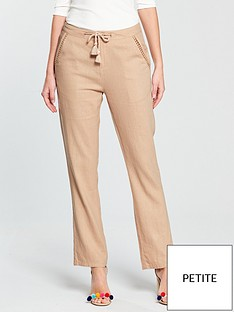 v-by-very-short-linen-mix-trouser