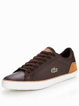 Mens Lerond 118 1 Cam Trainers Lacoste Buy Cheap Official Clearance With Paypal 5btQxfq5