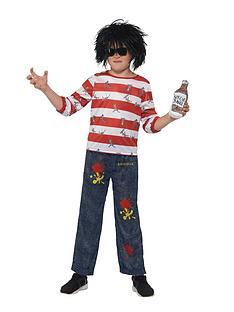 david-walliams-david-walliams-deluxe-ratburger-costume