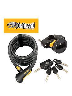 onguard-key-coil-lock