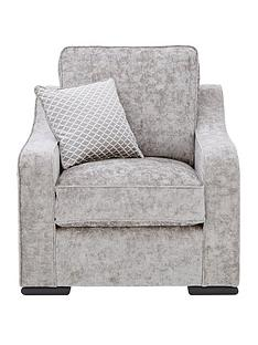 michelle-keegan-home-mirage-fabric-armchair