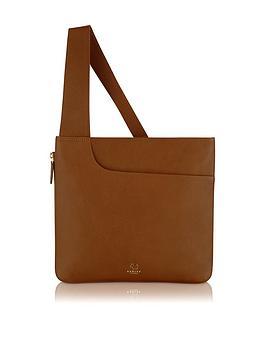 radley-pockets-large-cross-body-bag-tan