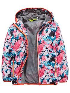 regatta-regatta-girls-printed-lever-waterproof-jacket