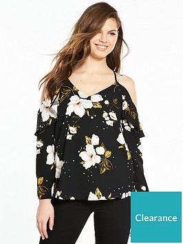 river-island-bardot-top--black-floral