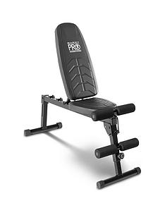 marcy-multinbspuse-fold-away-dumbbell-bench