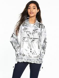 nike-sportswear-metallic-all-over-print-windbreaker-jacket