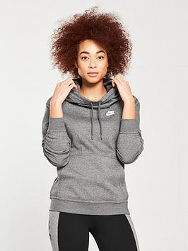 Funnel Sportswear Nike Neck Fleece Essentials Cheap Latest B5DiDX