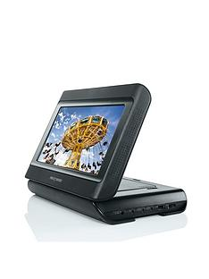 nextbase-9-inch-portable-dvd-player-with-free-set-of-nextbase-ir-headphones