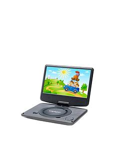 nextbase-voyager-9-inch-in-car-dvd-player-black