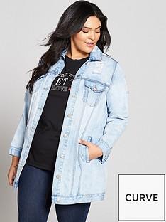 v-by-very-curve-longline-denim-jacket