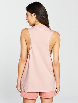 Cheap Sale Amazon Tank adidas adicolor  Originals Trefoil Pink For Cheap Cheap Online With Mastercard Online Outlet Order Cheap Classic CQ73delQY