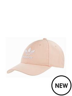 adidas-originals-trefoil-cap-pinknbsp