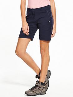 craghoppers-kiwi-pro-ii-shorts-navy