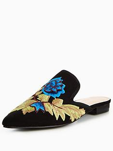 glamorous-embriodered-slip-on-mule