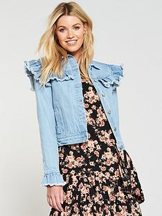 v-by-very-ruffle-denim-jacket-bluenbsp