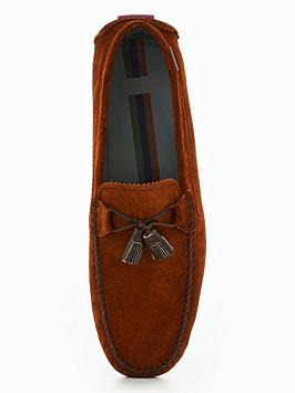 Discount Clearance Discount For Nice Ted Loafer Tassle Baker Urbonns Buy Cheap Shopping Online Discount Latest Sale Supply s5TZfXI