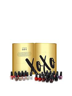 opi-christmas-xoxo-25pc-mini-nail-varnish-pack-gift-set