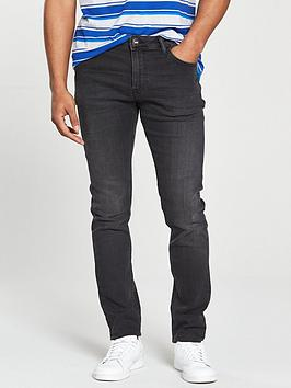 Low Price For Sale Malone Jeans Lee Jeans Fit Skinny Sale Browse Excellent Outlet Store For Sale New Arrival Sale Online bXe2YC6bMS