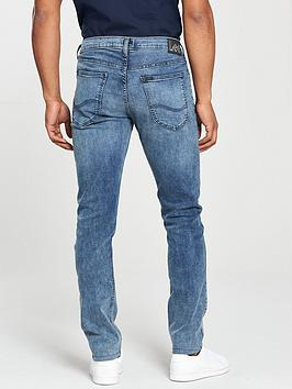 Shop Fit Jeans Luke Lee Tapered Jeans Slim Fashion Style Cheap Price Get To Buy For Sale VkBP6d