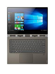 lenovo-yoga-920-13ikb-intel-core-i5nbsp8gbnbspramnbsp256gbnbspssd-139-inch-full-hd-touchscreen-2-in-1-laptop-with-optional-microsoft-office-365-homenbsp--bronze