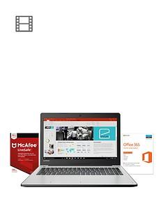 lenovo-310-15isk-intelreg-coretrade-i3-4gbnbspramnbsp1tbnbsphard-drive-156-inch-full-hd-laptopnbspincludes-mcafeenbsplivesafe-amp-microsoft-office-365-home-silver