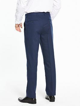 Caulfield Navy  Trouser Skopes Linen French Best Store To Get Online TTSYHjL6o3