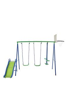 sportspower-multi-play-swings-glider-slide-and-basketball-net