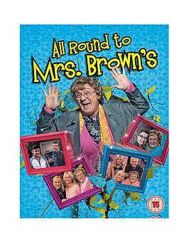 all-round-to-mrs-browns-boysnbsp