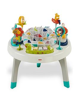 fisher-price-2-in-1-sit-to-stand-activity-centre