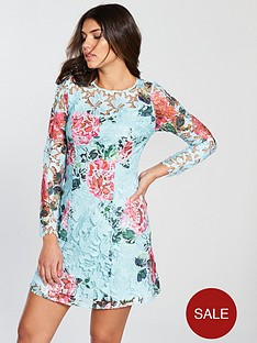 v-by-very-premium-printed-lace-a-line-dress