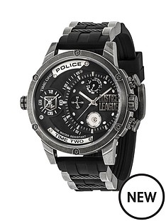 police-limited-edition-justice-league-black-silicone-strap-gents-watch