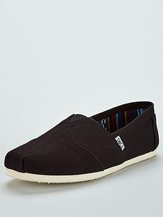 toms-alpargata-canvas-slip-on