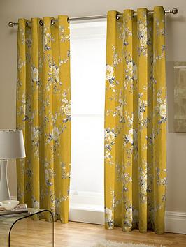 catherine-lansfield-canterbury-lined-eyelet-curtainsnbsp
