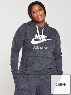 nike-gym-vintage-hoodie-plus-size-blacknbsp