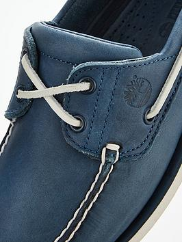 Clearance Perfect Eyelet Classic Shoe Boat Timberland 2 Clearance Affordable Sale Visa Payment EWHAhCL5R