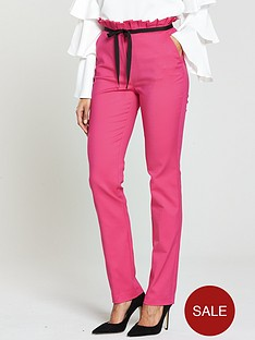 v-by-very-tie-detailnbspcigarette-trouser-pink