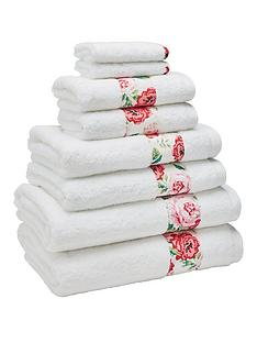 cath-kidston-antique-rose-band-8-piece-towel-bale